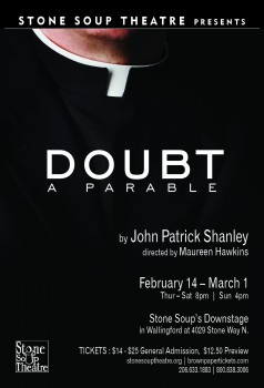 Doubt: A Parable Summary and Study Guide