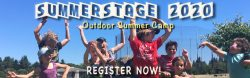 Outdoor Summer Camp